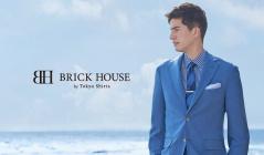 BRICK HOUSE BY TOKYO SHIRTSのセールをチェック