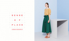 SENSE OF PLACE BY URBAN RESEARCH WOMEN(センスオブプレイス バイ アーバンリサーチ)のセールをチェック