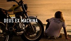 DEUS EX MACHINA(デウス エクス マキナ)のセールをチェック