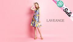 LAVEANGE_OVER 70%OFF(ラビアンジェ)のセールをチェック
