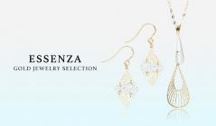 ESSENZA GOLD JEWERY SELECTIONのセールをチェック
