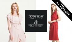 DENNY ROSE / RINASCIMENTOのセールをチェック
