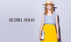 SOGO・SEIBU WOMEN(セイブ)のセールをチェック