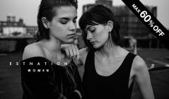 ESTNATION WOMEN(エストネーション)のセールをチェック