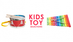 KIDS TOY SELECTIONSのセールをチェック