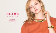 BEAMS WOMEN -SHOES&ACCESSORY-(ビームス)のセールをチェック