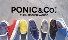 PONIC & CO.(ポニックアンドコー)のセールをチェック