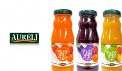 正真正銘の有機ジュース AURELI(アウレーリ)(アウレーリ)のセールをチェック