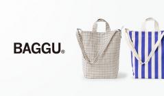 BAGGU(バグゥ)のセールをチェック