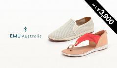 EMU AUSTRALIA-ALL¥3900のセールをチェック