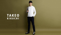 TAKEO KIKUCHI / TK(タケオキクチ)のセールをチェック