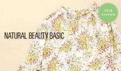 NATURAL BEAUTY BASIC(ナチュラルビューティーベーシック)のセールをチェック