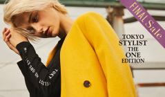 TOKYO STYLIST THE ONE EDITION_FINAL SALE_APPARELのセールをチェック