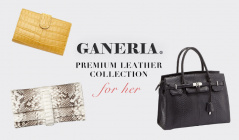 PREMIUM LEATHER COLLECTION FOR HERのセールをチェック