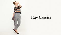 RAY CASSIN(レイカズン)のセールをチェック