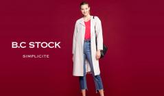 B.C STOCK -SIMPLICITE-(ベーセーストック)のセールをチェック