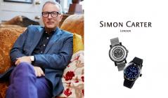 SIMON CARTER(サイモン カーター)のセールをチェック