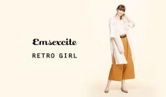 M'S EXCITE/RETRO GIRL(エムズエキサイト)のセールをチェック
