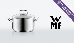 WMF -プロフィプラス ハイキャセロール24cm-(ヴェーエムエフ)のセールをチェック