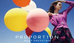 PROPORTION BODY DRESSING-OFFICE STYLE COLLECTION-(プロポーションボディドレッシング)のセールをチェック
