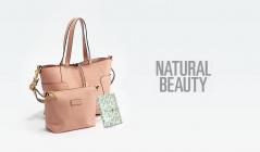 NATURAL BEAUTY -BAG-(ナチュラルビューティー)のセールをチェック