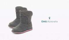 EMU AUSTRALIA KIDSのセールをチェック