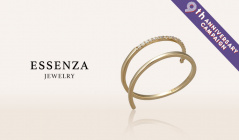 ESSENZA JEWELRY_1FKU EVENTのセールをチェック