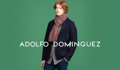 ADOLFO DOMINGUEZ MEN(アドルフォ・ドミンゲス)のセールをチェック