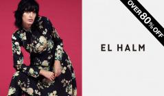 EL HALM_OVER80%OFF(エルハルム)のセールをチェック