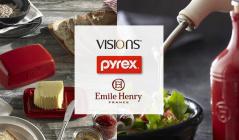 EMILE HENRY/VISIONS / PYREX(ビジョン)のセールをチェック