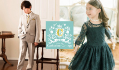CATHERINE COTTAGE  -KIDS FORMAL COLLECTION-のセールをチェック