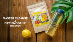 MASTER CLEANSE & DIET HEALTH CARE SELECTIONのセールをチェック