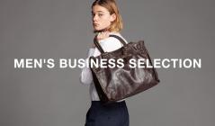 MEN'S BUSINESS SELECTION(モードフルーレ)のセールをチェック