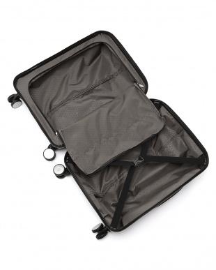 ブラック  OCTOLITE SPINNER 4輪 55cm スーツケース見る