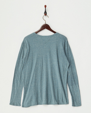 green feso cormo長袖Tシャツ見る