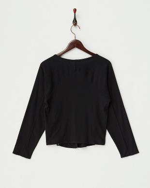 black  fedret bristal長袖Tシャツ見る