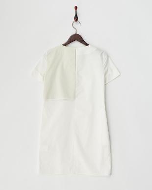 ホワイト DEDURREドレス見る