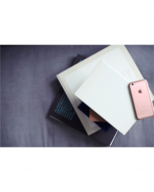 Rose Gold  The Dimple for iPhone 6s Plus見る
