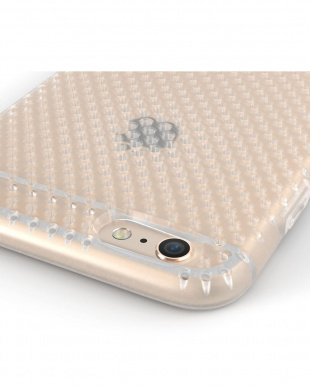 Clear  Mesh Case for iPhone 6見る