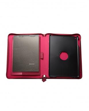 ブルー  ペニーブリッジ iPadケース(iPad Air)見る