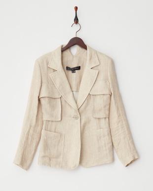 brown farise jayjaジャケット見る