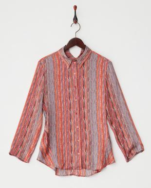 red idell baimeeシャツ見る