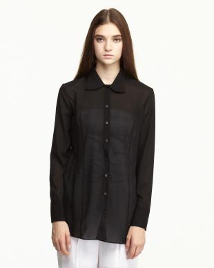 black franky brossシャツ見る