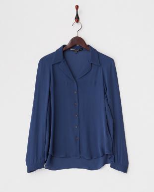 blue faloon balmaシャツ見る