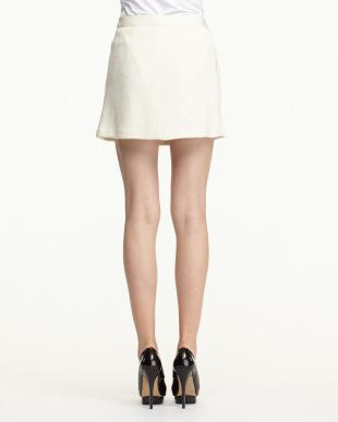 off white  fyoda suitryスカート見る
