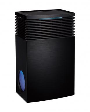 ブラック  65畳タイプカドー空気清浄機見る