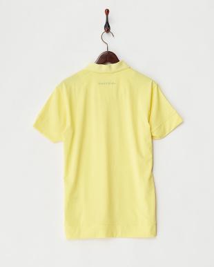 イエロー  HACKTIVATE ポロシャツ見る