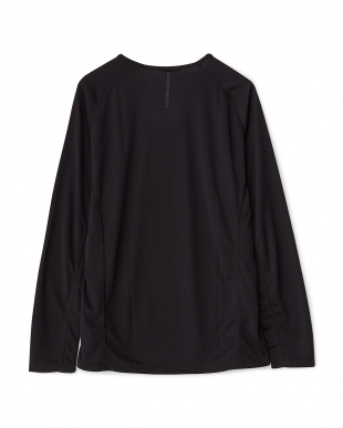 BLK/BLK  IGNITION L/S TOP見る