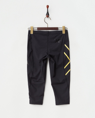 BLK/SFS  COMPRESSION 3/4 TIGHTS(コンプレッションウェア)見る