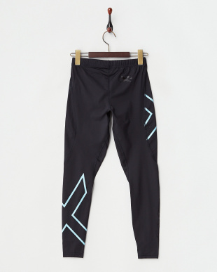 BLK/BYB  COMPRESSION TIGHTS(コンプレッションウェア)見る